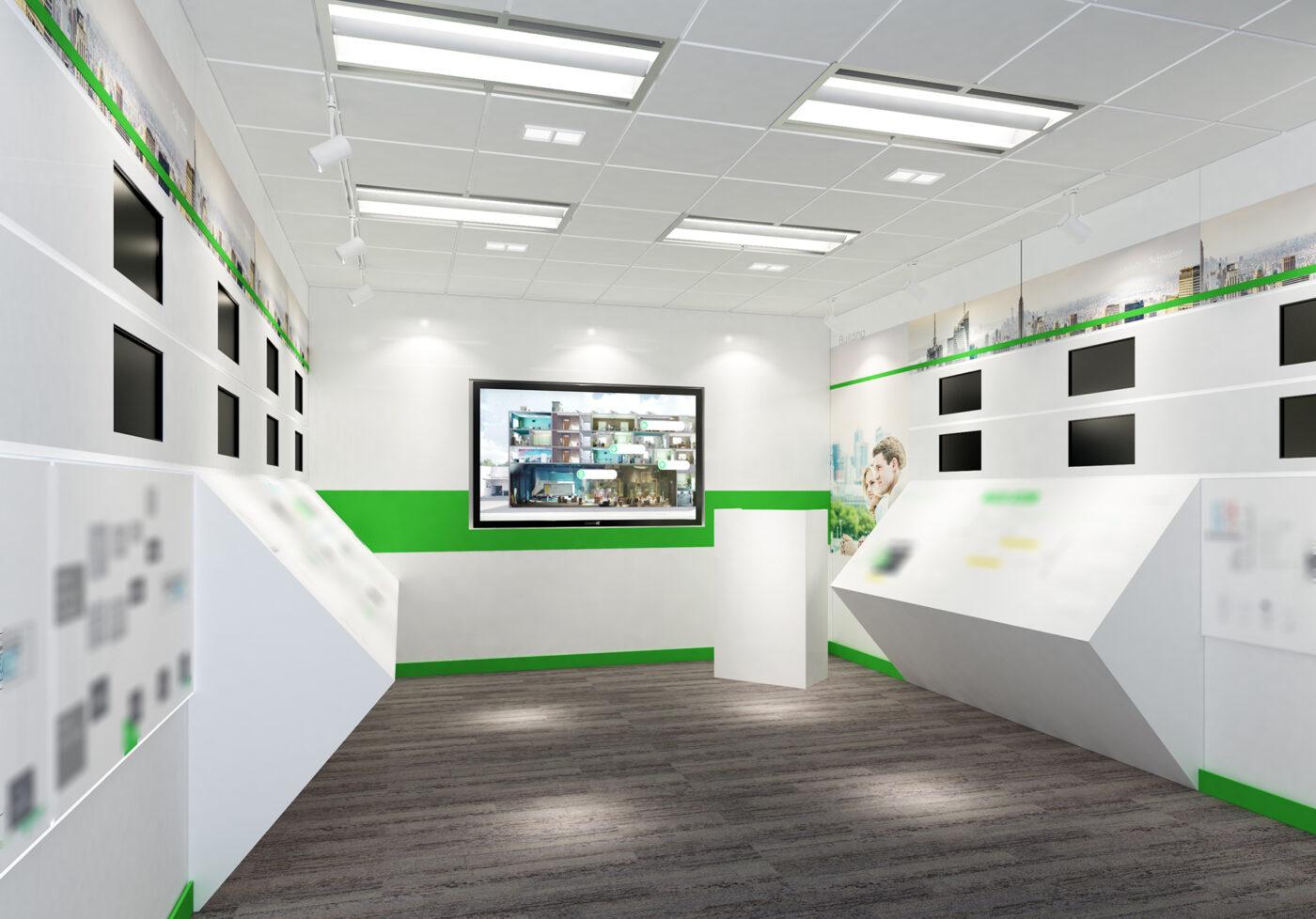 schneider mcx interior. Black Bedroom Furniture Sets. Home Design Ideas